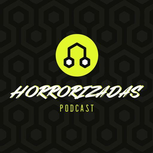 Cover art for podcast Horrorizadas Podcast