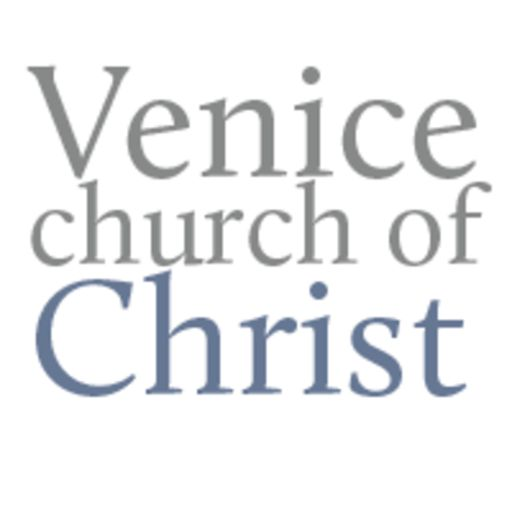 Cover art for podcast Venice church of Christ