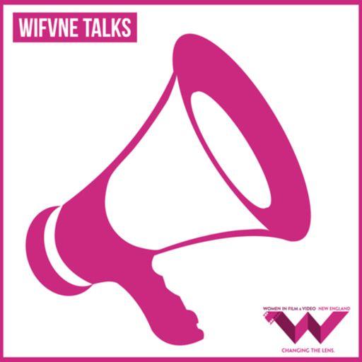 Cover art for podcast WIFVNE Talks
