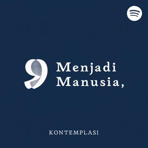 Cover art for podcast Menjadi Manusia
