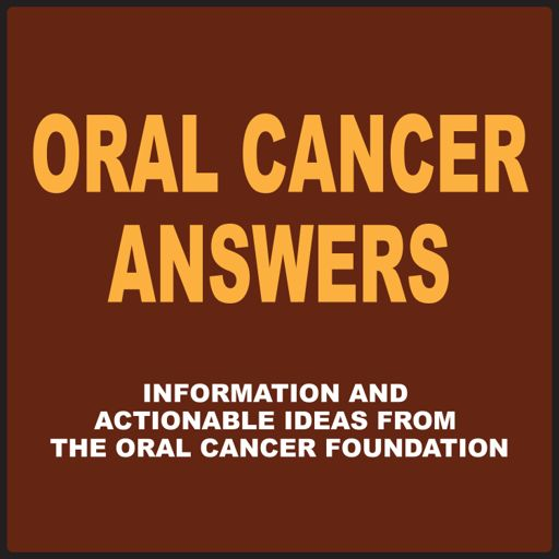 Cover art for podcast Oral Cancer Answers