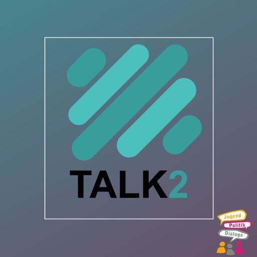 Cover art for podcast Talk2