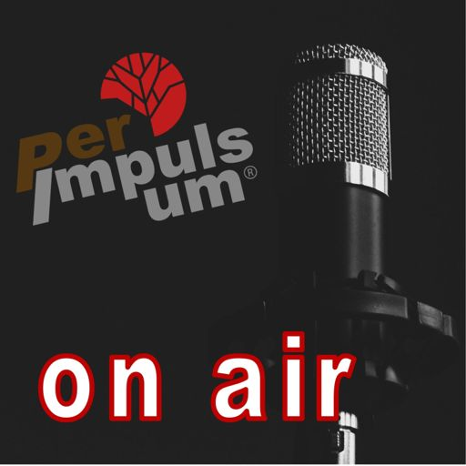 Cover art for podcast Per Impulsum On Air