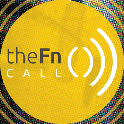 Cover art for podcast The Function Call