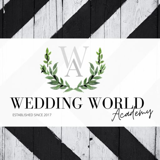 Cover art for podcast WeddTalks® - Powerful Talks in the Wedding Industry -