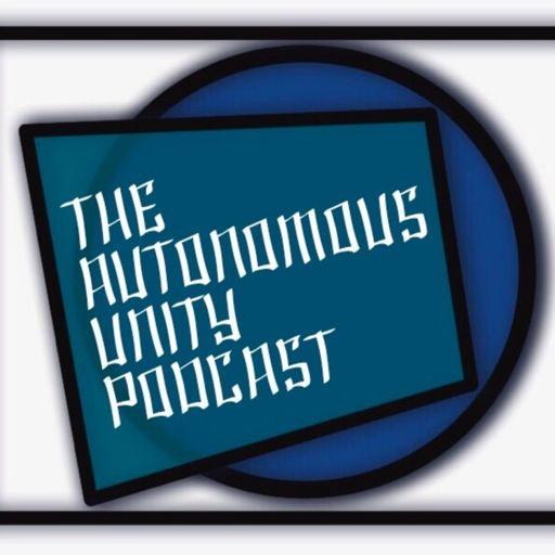 Cover art for podcast Autonomous Unity