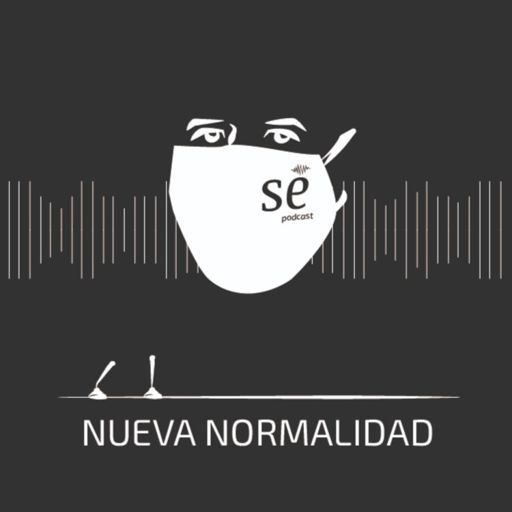 Cover art for podcast Nueva normalidad
