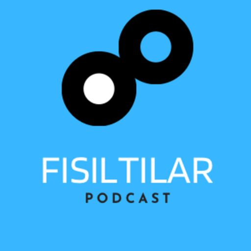 Cover art for podcast FISILTILAR