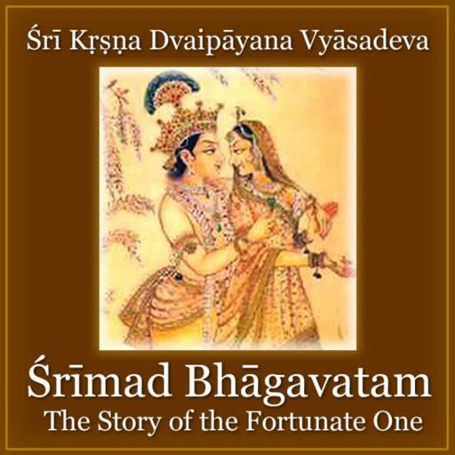 Cover art for podcast Śrīmad Bhāgavatam - The Story of the Fortunate One