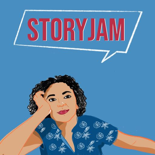 Cover art for podcast StoryJam | Hindi Urdu Audio Stories