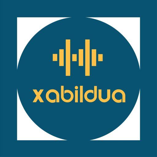 Cover art for podcast Xabildua Podcast