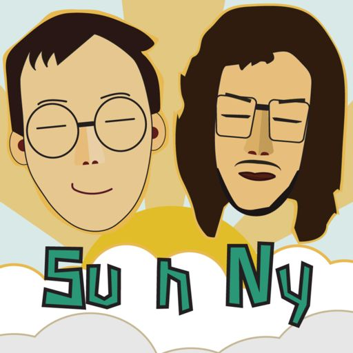 Cover art for podcast Su-n-Ny