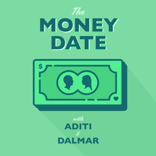 Cover art for podcast The Money Date