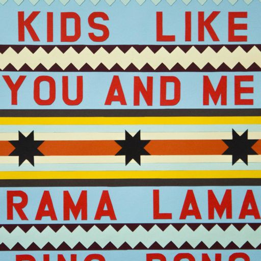Cover art for podcast Kids Like You and Me (KLYAM)