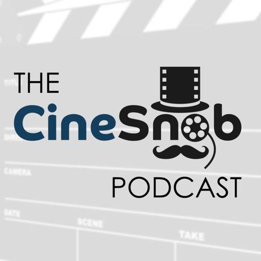 Cover art for podcast The CineSnob Podcast