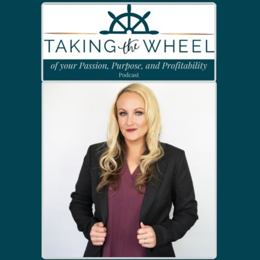 Cover art for podcast Taking The Wheel