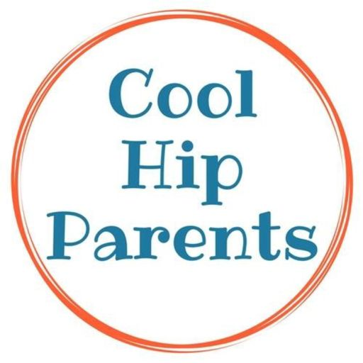 Cover art for podcast Cool Hip Parents