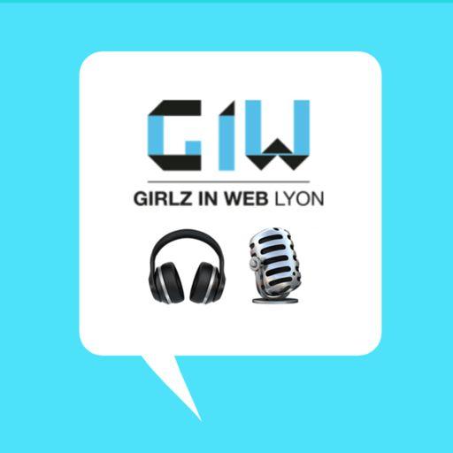 Cover art for podcast Girlz in Web