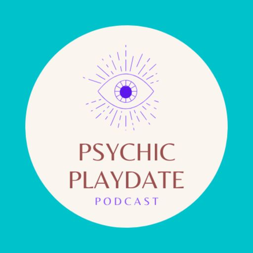 Cover art for podcast Psychic Playdate