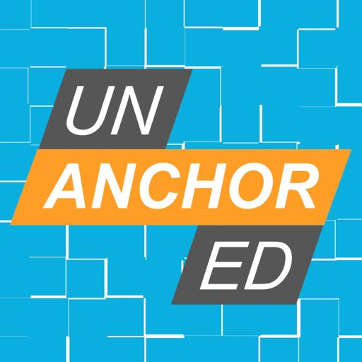 Cover art for podcast Unanchored