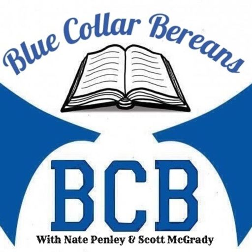 Cover art for podcast Blue Collar Bereans