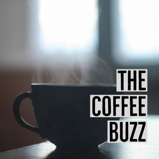 Cover art for podcast The Coffee Buzz
