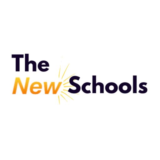 Cover art for podcast The New Schools