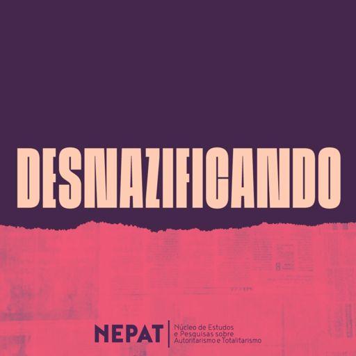 Cover art for podcast Desnazificando