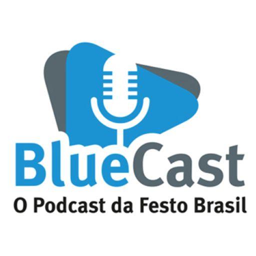 Cover art for podcast BlueCast