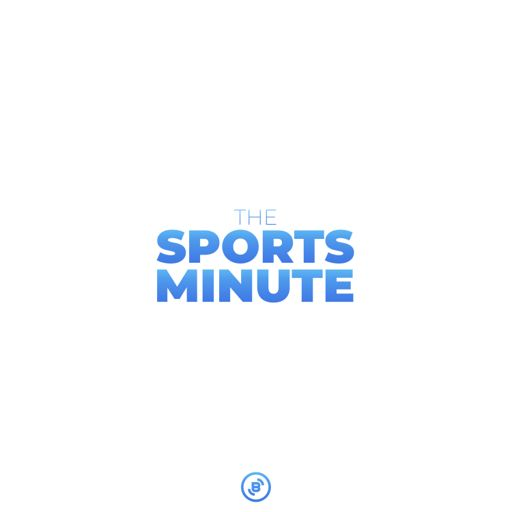 Cover art for podcast BetEaze Sports Minute