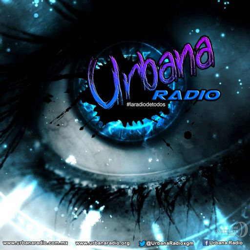Cover art for podcast Urbana Radio