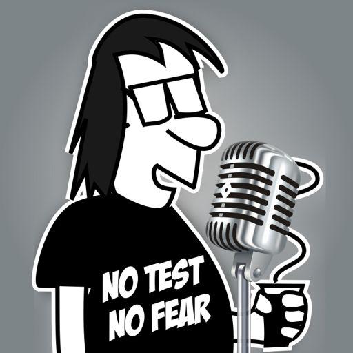 Cover art for podcast Vida de Programador
