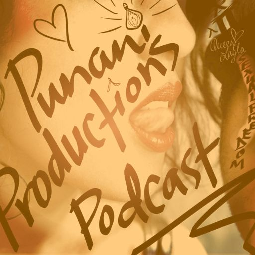 Cover art for podcast Punani Productions