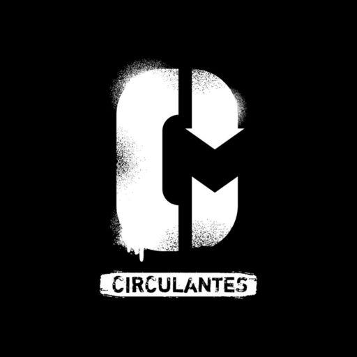 Cover art for podcast Circulantes