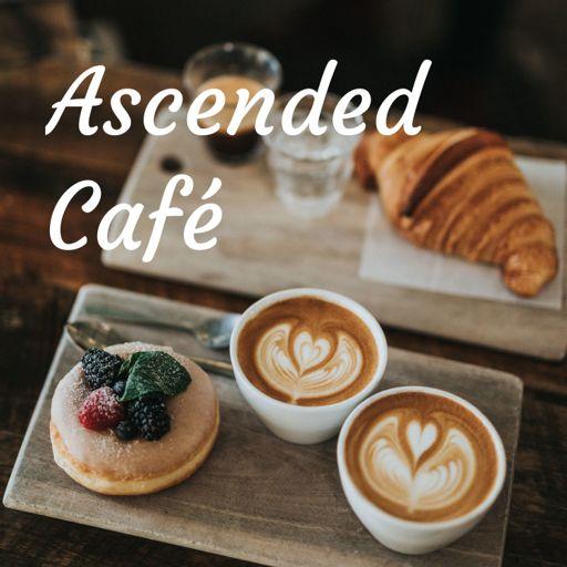 Cover art for podcast Ascended Café