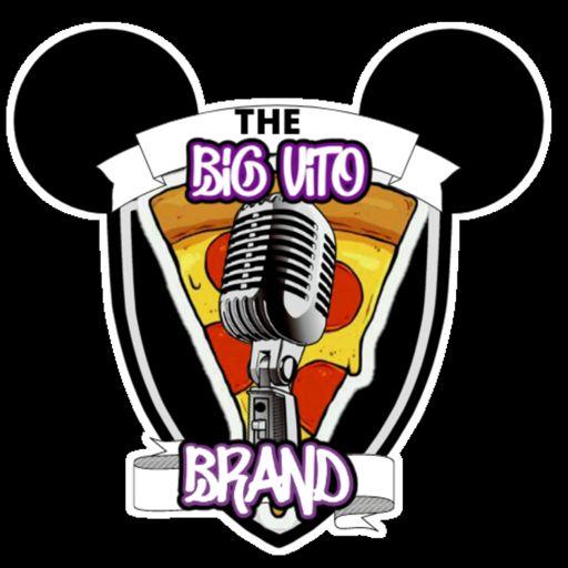 Cover art for podcast The Big Vito Brand