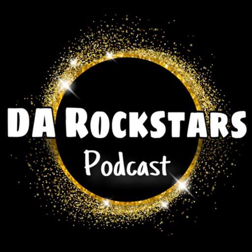 Cover art for podcast DA Rockstars for Dental Assistants