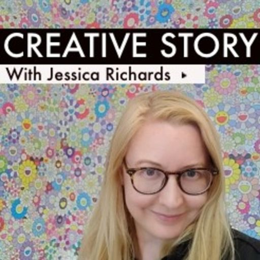 Cover art for podcast Creative Story