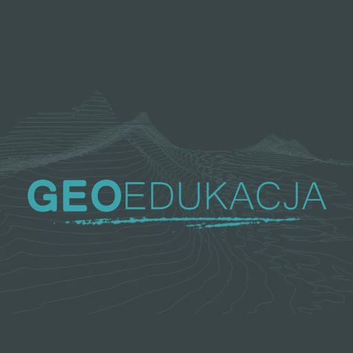 Cover art for podcast GeoEdukacja