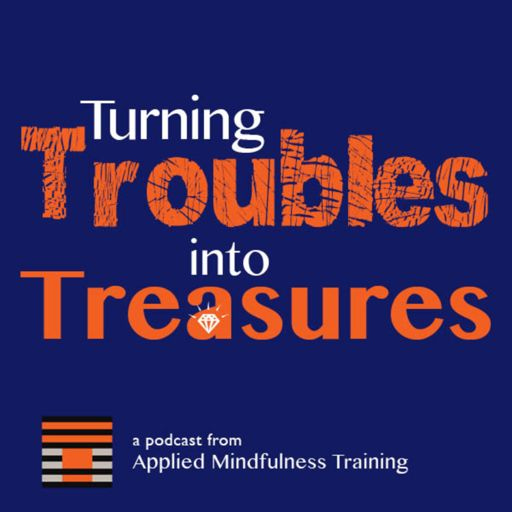 Cover art for podcast Turning Troubles into Treasures