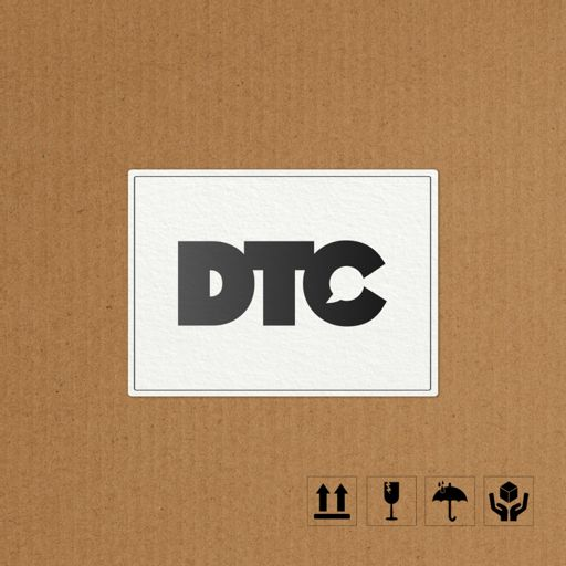 Cover art for podcast DTC Podcast