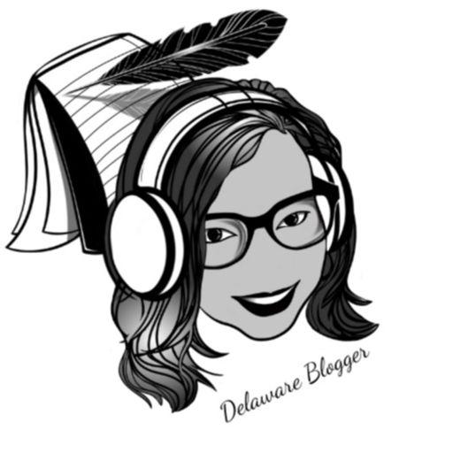 Cover art for podcast Delaware Blogger Podcast