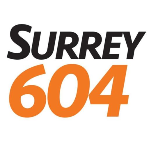 Cover art for podcast The Surrey Today Podcast