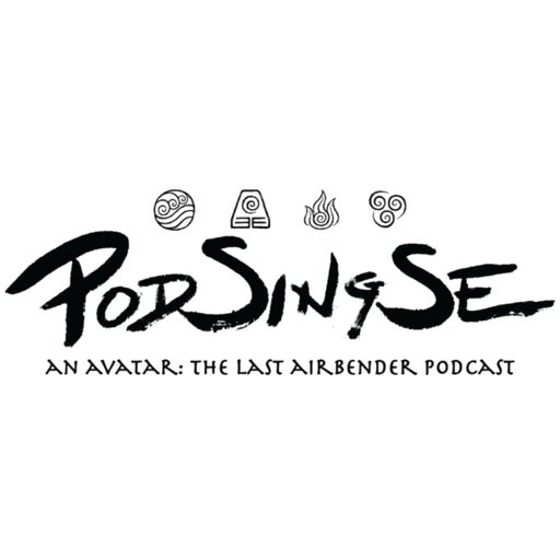 Cover art for podcast Pod Sing Se: An Avatar The Last Airbender Podcast