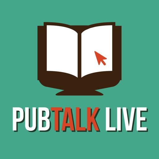 Cover art for podcast PubTalk Live