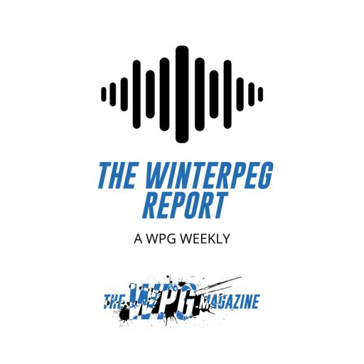 Cover art for podcast The Winterpeg Report