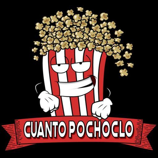 Cover art for podcast Cuanto Pochoclo