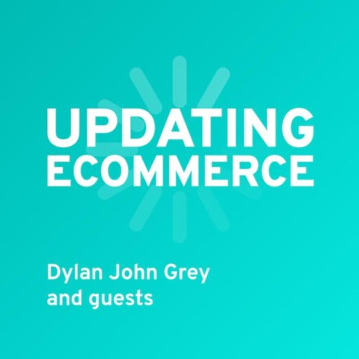 Cover art for podcast Updating eCommerce