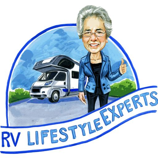 Cover art for podcast RV Lifestyle Expert