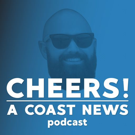 Cover art for podcast Cheers! North County Podcast
